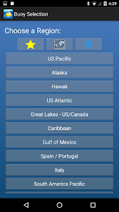 Ocean Temperature & Waves screenshot 3