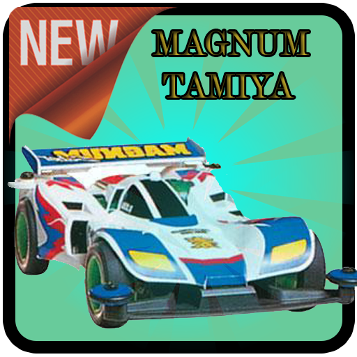 Super Magnum Tamiya 0.1 screenshots 2