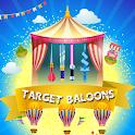 Target Balloons icon