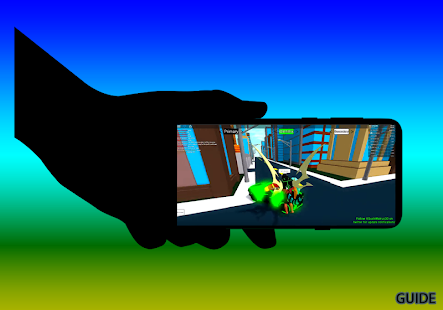 Guide For Ben 10 Arrival Of Aliens Roblox - náhled