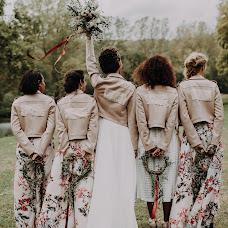 Wedding photographer Svetlana Maleeva (SvetaM). Photo of 26.10.2018