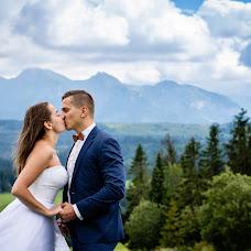 Wedding photographer Sylwia i mateusz Kot fotografia (Fotomagiczni). Photo of 05.08.2018
