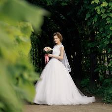Wedding photographer Ekaterina Bogomolova (EBogomolova). Photo of 23.10.2017
