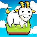 Merge Goat - An Evolution of Mutant Goats icon