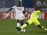 Victor Wanyama se rapproche du FC Bruges
