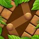 Bricks Breaker - Woods & Jungle - Androidアプリ