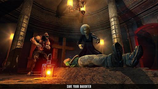 Scary Evil Granny: The Horror House  screenshots EasyGameCheats.pro 2