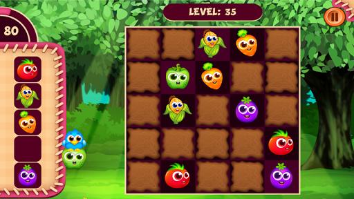 玩免費解謎APP|下載數獨蔬菜少兒球 app不用錢|硬是要APP