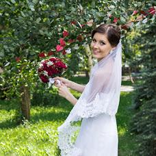 Wedding photographer Aybulat Isyangulov (Aibulat). Photo of 27.01.2017