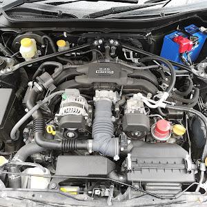 86 ZN6 GT のバッテリーのカスタム事例画像 ましろんさんの2018年09月01日15:43の投稿