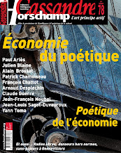 Photo: © Olivier Perrot Cassandre 78 www.horschamp.org