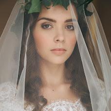 Wedding photographer Ulyana Lenina (UlichKulich). Photo of 01.06.2017
