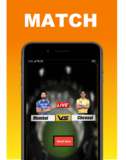 IPL Live 2020 || Watch Live Match & Score update screenshot 4