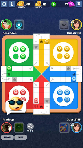 Ludo Star 1.17.123 Screenshots 2