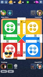 Ludo Star MOD APK (Unlimited Gems) 2
