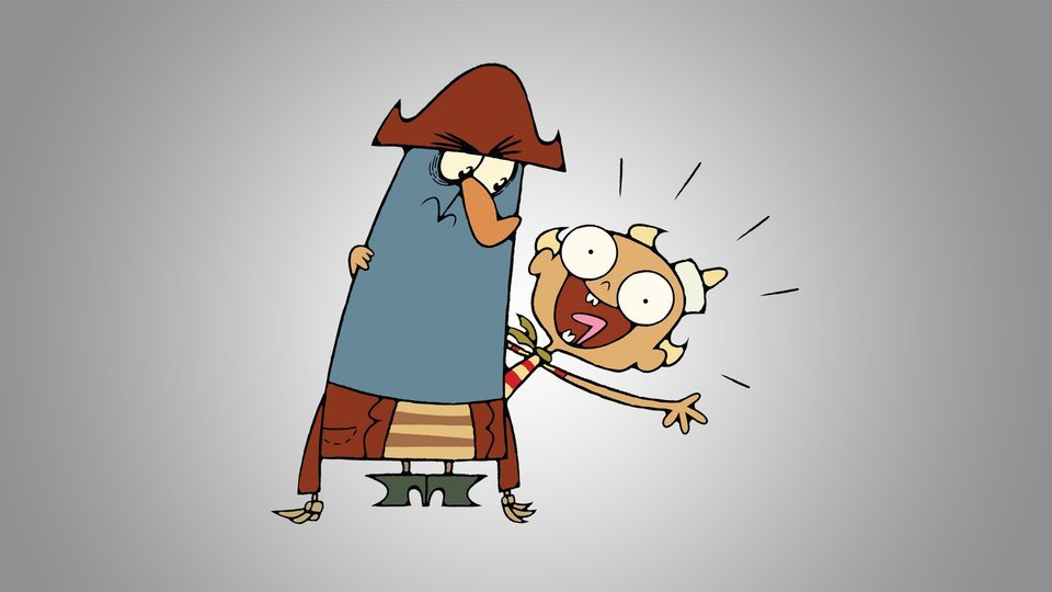 Watch The Marvelous Misadventures of Flapjack live