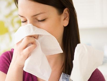 Cảm cúm dễ dàng lây từ người này sang người khác