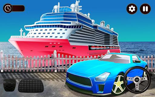 Download Car Transporter Truck Parking & Driving 2019 1.0 2