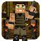 Battle Soldier Survival Game file APK Free for PC, smart TV Download
