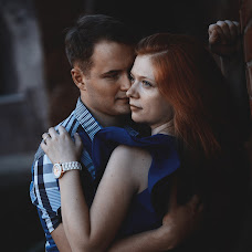 Wedding photographer Ruslan Shpakov (rasel21061986). Photo of 08.08.2016