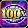 100x Deluxe Casino - FREE Slot