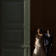Wedding photographer Curticapian Calin (calin). Photo of 21.09.2015