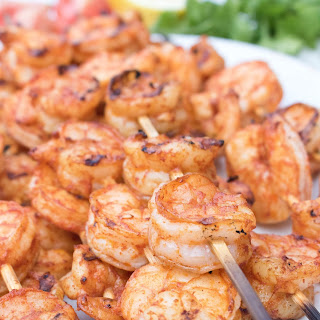 Grilled Shrimp In Shells Recipes.