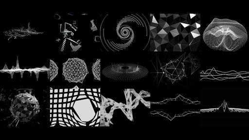 Spectrum - Music Visualizer 5.8.0 Screenshots 10