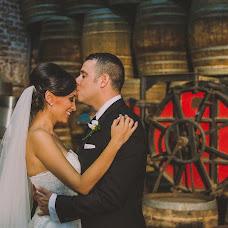 Wedding photographer Ismael Melendres (melendres). Photo of 18.07.2015