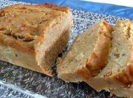 Miracle Salmon Loaf