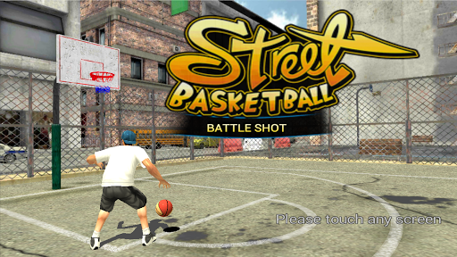 Basketball - Battle Shot