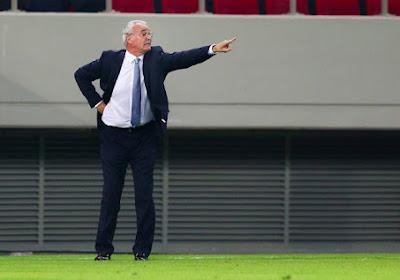 Ranieri offrira bien des pizzas à ses joueurs