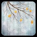Rainy Day Live Wallpaper icon