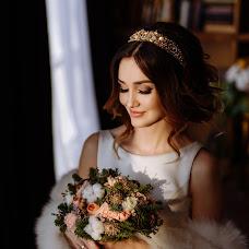 Wedding photographer Yuriy Sushkov (Hors). Photo of 26.12.2016