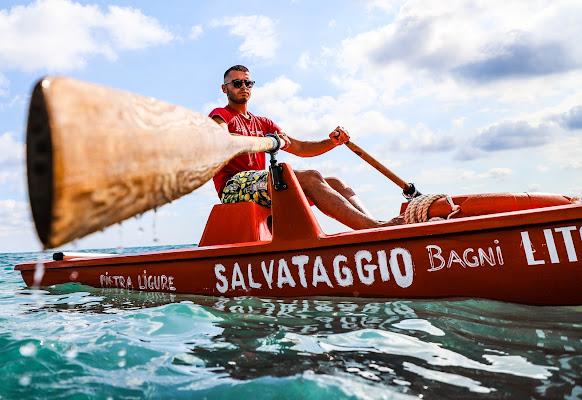 Baywatch!  di Renata Roattino@jhonninaphoto