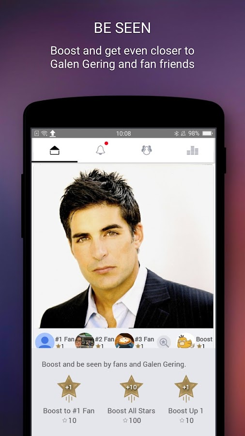 Galen Gering- screenshot