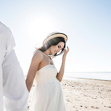 Wedding photographer Artur Danilov (Art-Danilov). Photo of 07.02.2018