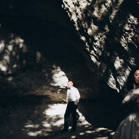 Wedding photographer Taras Kupchinskiy (Coopert). Photo of 02.07.2017