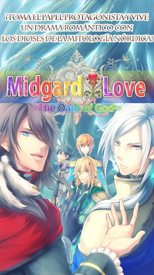 Midgard Love(Esp) – Screenshot