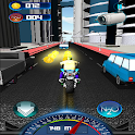 Motorcycle Runner icon