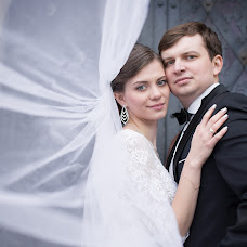 Wedding photographer Sławomir Kowalczyk (kowalczyk). Photo of 31.01.2017