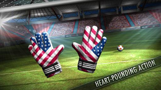 Soccer Showdown 2015 apkmind screenshots 3