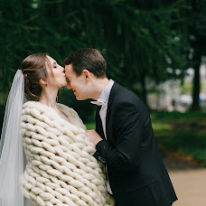 Huwelijksfotograaf Ulyana Rudich (UlianaRudich). Foto van 08.03.2018