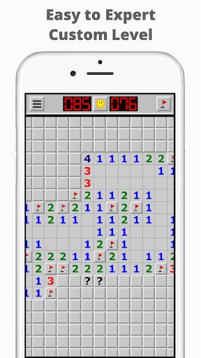 Minesweeper Classic - Mines Landmine Game  screenshots 2