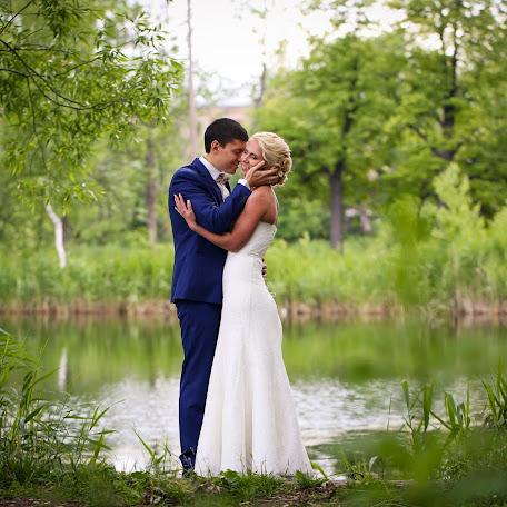 Wedding photographer Anna Zhukova (annazhukova). Photo of 27.11.2017