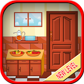 Escape Game-Witty Kitchen