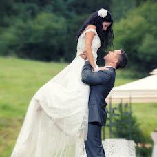 Wedding photographer Radim Horák (rhfoto). Photo of 23.04.2015