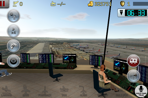 Unmatched Air Traffic Control 6.0.4 screenshots 5