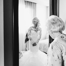 Wedding photographer Yuliya Kholkina (JuliaHolkina). Photo of 27.02.2016