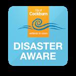 Disaster Aware Icon